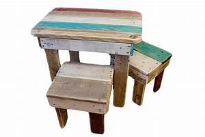 Table Enfant Bois : tables pour enfants en bois la vie du bois bordeaux ~ Teatrodelosmanantiales.com Idées de Décoration
