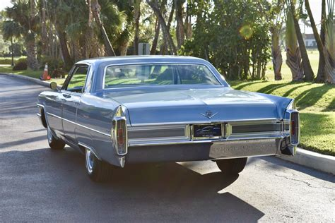 Cadillac Sedan by 1965 Cadillac Sedan De Ville For Sale 94785 Mcg