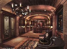 New pictures reveal the sheer opulence of Mark Wahlberg's
