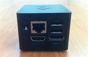 CuBox:The World's Smallest Desktop Computer Running ...
