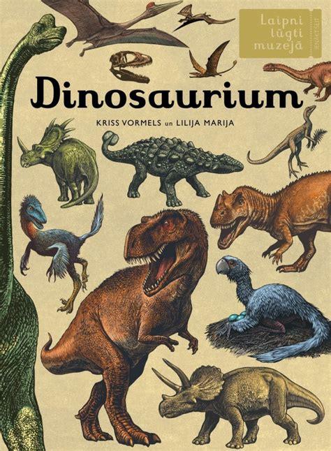 Laipni lūgti muzejā: Dinosaurium