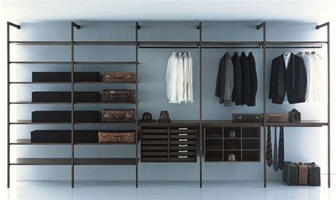 beautiful walk in firms neat clothes storage amazing open wall mounted walk in