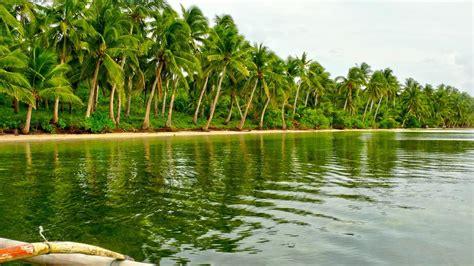 discover  province  eastern samar   tourist