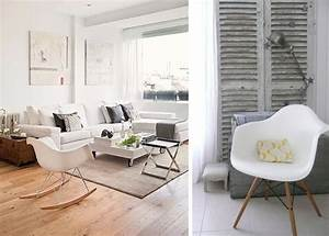 9 best images about deco scandinave on pinterest cuisine With deco cuisine avec chaise de salon cuir