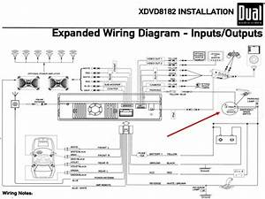 2006 Mitsubishi Eclipse Radio Wiring Diagram
