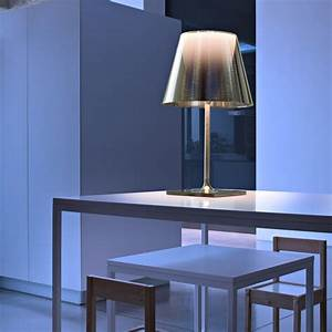 flos ktribe table lamp t1 or t2 flos shop by brand With ktribe table lamp bronze