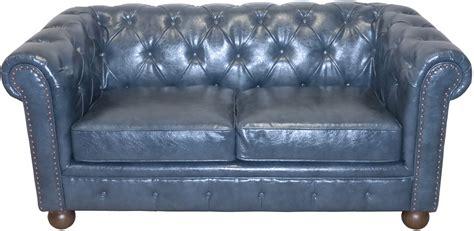antique leather loveseat winston antique blue bonded leather loveseat lc10602atbl
