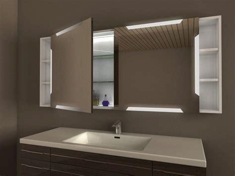 Badezimmer Spiegelschrank Auf Mass by Spiegelschrank Badezimmer Unterputz Einbau M 246 Glich