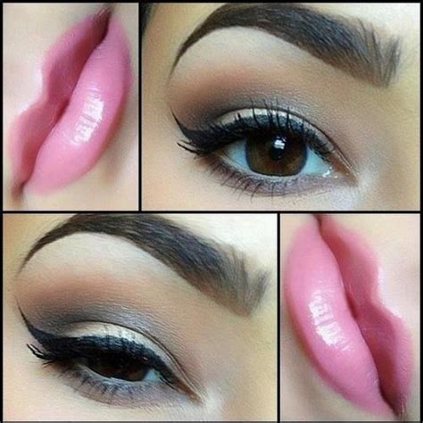 Get Ready For Prom With These Hot Makeup Looks Motorloy