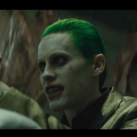 Jared Leto Sent Used Condoms And Dead Pigs To His Suicide