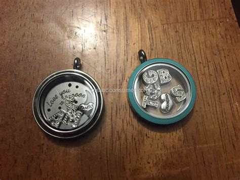 Origami Owl - Review in Luxury / Jewelry category from