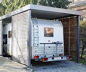 Wohnwagen Carport Selber Bauen : viel platz f r tr ume ~ Whattoseeinmadrid.com Haus und Dekorationen