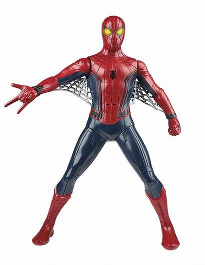 Spider Homecoming Figure Inch Toy Toys Figures
