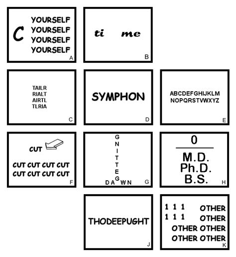 rebus puzzles worksheet pdf the best worksheets image