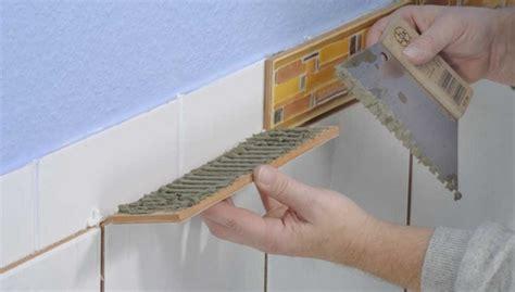 Badezimmer Fliesen überkleben by Badezimmer 220 Berkacheln Edgetags Info