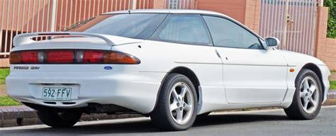 1994 FORD PROBE - Image #4