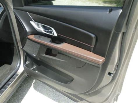 find   gmc terrain slt  loaded  leather sunroof