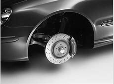 Differences Between Drum Brakes And Disc Brakes