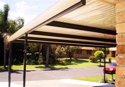 Car Ports by Favoured Carport Builders In Brisbane And Coast