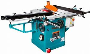 Mpower TS 300 Dimension Saw - Conway Saw Woodworking Machinery