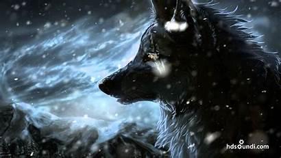 Wolf Epic Moon Wolves Ever Fantasy Brunuhville