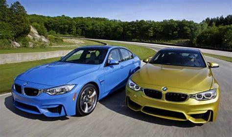 2019 Bmw M3 by 2019 Bmw M3 Release Date Specs And Price Carfoss