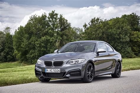 2019 bmw 2 series 2019 bmw 2 series review ratings specs prices and