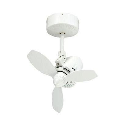oscillating ceiling fan home depot troposair mustang 18 in oscillating pure white indoor