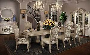 19, Magnificent, Design, Ideas, Of, Classy, Traditional, Dining, Rooms