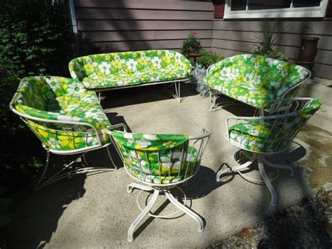 Vintage Homecrest Patio Furniture by Vintage Homecrest Patio Furniture Grosir Baju Surabaya