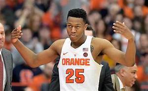 Syracuse Basketball Player Preview: Tyus Battle – Orange ...