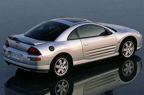2000 Mitsubishi Eclipse Review by 2000 Mitsubishi Eclipse Review Car Reviews
