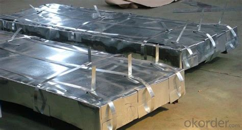 corrugated steel sheets real time quotes  sale prices okordercom