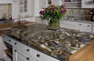 Superior Tile Stone And Wood by Caesarstone Designer Kitchens