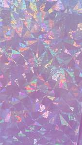 Iridescent Holographic Wallpaper, iPhone, Android, HD ...