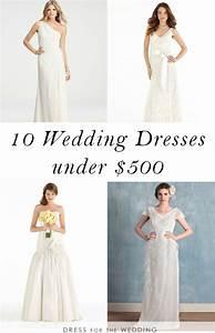 10 wedding dresses under 500 With wedding dress under 500