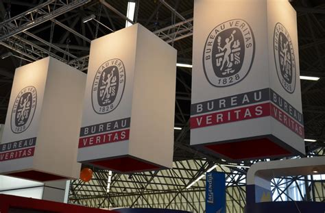bureau vertias veritas offshore wind