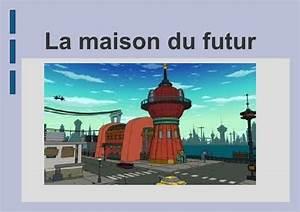 la maison du futur With la maison du paravent