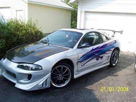 myeclipse  mitsubishi eclipse specs  modification info  cardomain