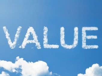 Vanguard Value ETF - Millennials love these 10 ETF funds ...
