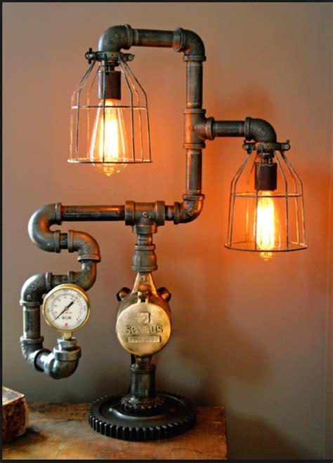 galvanized pendant light 20 industrial pipe l design ideas