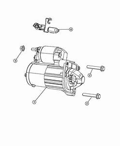2012 Fiat 500 Starter  Engine  Remanufactured  Related