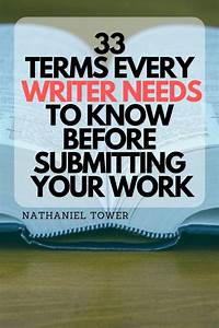 Submissions A To Z  A Complete Glossary Of Terms You Need