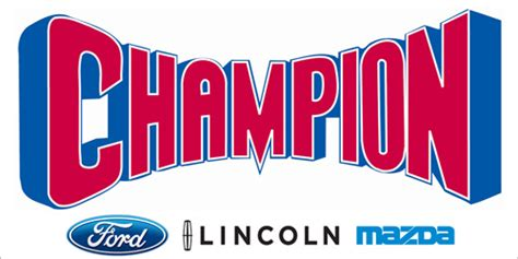 Champion Ford Lincoln Mazda  Owensboro, Ky Read Consumer Reviews, Browse Used And New Cars For