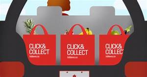 Click Collect : cathy thinking out loud because even in the chaos i need groceries loblawson clickandcollect ~ One.caynefoto.club Haus und Dekorationen