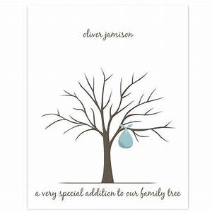 pin by melissa rohrer on these are a few of my favorite With baby shower thumbprint tree template