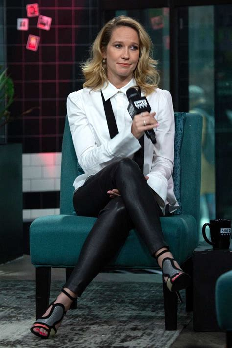 anna camp visits build studio   york city