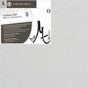 Toile Blanche A Peindre : rouleau de toile blanche peindre lin extra fin largeur ~ Premium-room.com Idées de Décoration