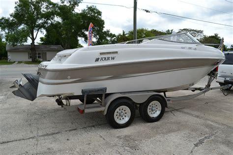 Four Winns Boat Sizes by Four Winns Sundowner 225 2002 For Sale For 5 000 Boats
