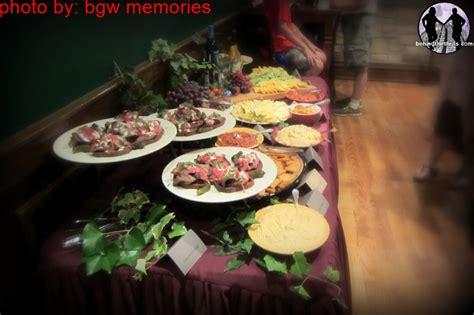the thrills food wine festival at busch gardens